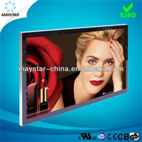 3g wifi network full hd 19 inch lcd touch monitor