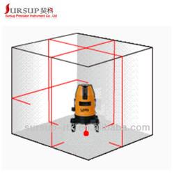 best price construction laser auto level laisai ls402