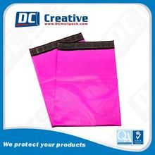 Colored mailing bag shop