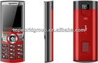 Barato Telefono Movil Dual SIM Dual Standby Multi-language Battery 2500mAh BL-10C Model K140