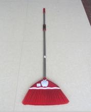 hot sale plastic broom for floor cleaning