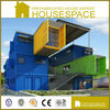 Move-in Condition Energy Effective Shipping Container Kit Homes