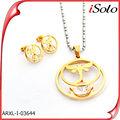Alibaba chine dragonfly+diamond fournisseur direct de la vente de bijoux ensemble