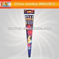 espacio para cohetes de fuegos artificiales del consumidor para la venta mro2012