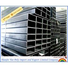 rectangular steel tube weight direct buy china