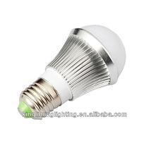 ErP cert. 7W E27 Samsung chip smd5630 LED bulb