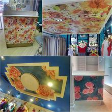 Ceiling Mural/ Wallpaper