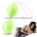Smart ball pavimento pelvico trainer/ginnico kegel/wireless vibratore vagina stretta