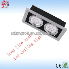 good quality!!! RGBW LED Ceiling Light with 3 years warranty