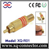 Wholesale Different Type RCA Connector Connector Plugs