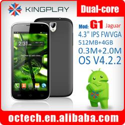 logo phone 4.3 inch wifi no brand smart phone