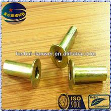 Hot sale Custom aluminum rivets/stainless steel solid rivets/copper rivets