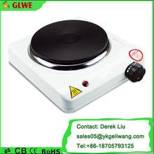cast aluminum hot plate for burner electric cooker cooking