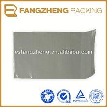 High quality full color printing destructive glue pp bags 30kg
