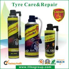 450ml /650ml China Flat tire sealant