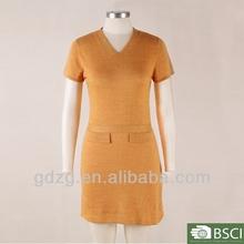 Innovative professional elastic belt for summer dress