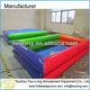 HOT Sale Double Tyred PVC Inflatable Adult Swimming Pool