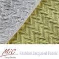 Micrófono de primavera/verano tela algodón 100% para abrigo de la moda 06381