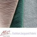 Micrófono de primavera/verano tela algodón 100% para abrigo de la moda 04222