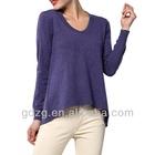 Discount new wool handmade sweater design for girl