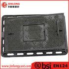 EN 124 ductile cast iron iron water meter box manhole cover manufacturer