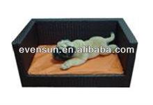 pet products pet beds rattan wholesale dog beds