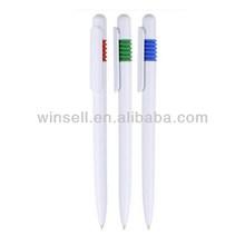 New arrival bottom price ball pen ballpoint pen plastic ball pen