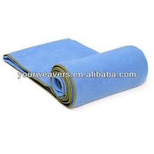 Anti-bacterial Super Soft Slip-Resistant Custom Branded Yoga Towel