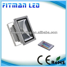 Most popular cheapest high power outdoor 10w/led flood light