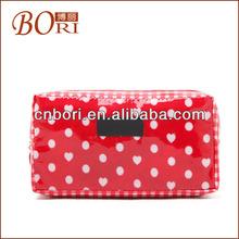 Bags fashion cosmetic bag makeup bag for nail art eyelash extension