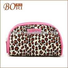 nylon cosmetic bag and make up bag for lady for nail art brush set nail art kits