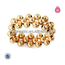 ingrosso moda gioielli fatti a mano libero schemi anelli perline