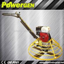 2014 Top Seller!!!POWER-GEN 4.2hp Diesel Engine concrete power trowel blades