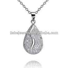 Wholesale Fashion best silver pendant