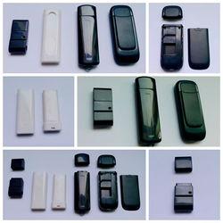 OEM custom plastic shell 2tb usb flash drive