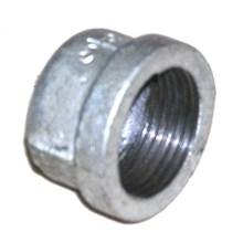 "3""DIN GI casting iron pipe fitting plumbing tools thread Cap"