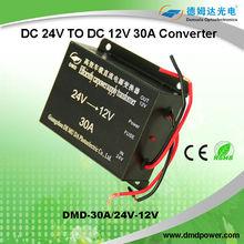 30A,40A,60A 24vdc to 12vdc converter