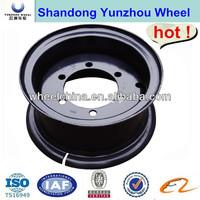 15 inch forklift car steel wheel rim