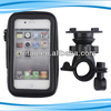 promotion 360 degree rotation waterproof phone bag used on bicycle handbar for phone/gps