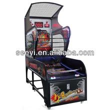 sport basketball arcade game