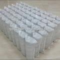 sofá de mola do bolso utilizados para móveis