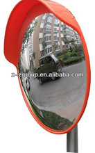 2014 hot sale excellent High Quality reasonable price acrylic Convex rear view mirror Z-Z Group