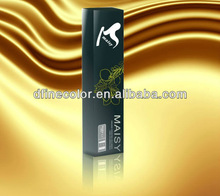hot sell permanent henna speedy hair color screen