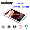 no name tablet pc with MTK6589 Quad Core Daul Camera Tablet gifts