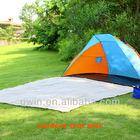 eco-friendly camping foam floor mat pvc outdoor tent mat