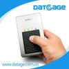 "Datage DM250 2.5"" USB3.0 Keypad Hardware Encryption HDD Enclosure"