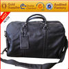 Factory direct sale leahter travelling bag waterproof sports duffel bags
