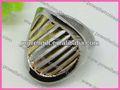 joyería de moda de nuevo producto zinser ring spinning