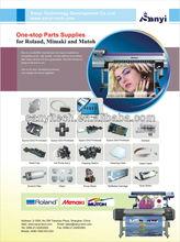 Printer Parts --- Seiko, Konica Minolta, Spectra, Xaar and Epson