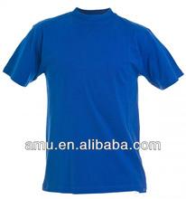 Most popular Promotional tshirt Wholesale blank tshirt no label
